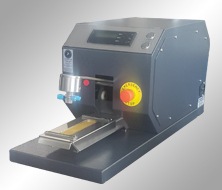 CROCKMETER - COLOUR FASTNESS TESTER